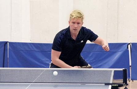 Martin-Tischtennis