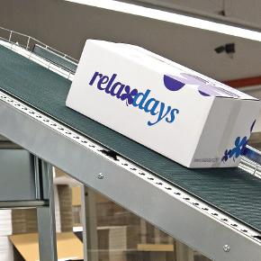 Relaxdays-Verpackung-Rollband